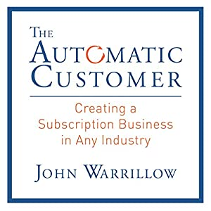 The Automatic Customer Audiobook
