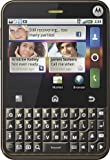 510UX06z5RL. SL160  Motorola Charm MB502 Unlocked Phone Quad Band GSM with 3 MP Camera, Android   Unlocked Phone   No Warranty   Bronze
