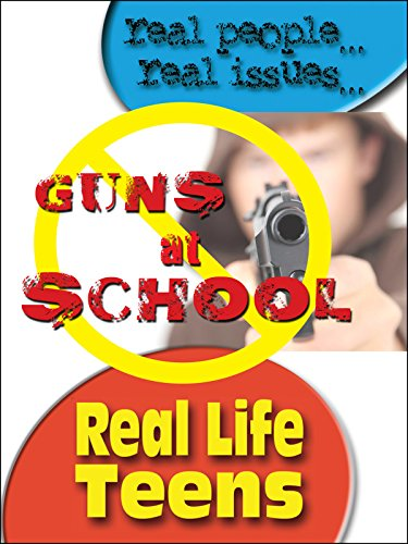 Real Life Teens Guns at School