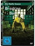 Breaking Bad - Die f�nfte Season [3 DVDs]