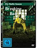 DVD - Breaking Bad - Die f�nfte Season [3 DVDs]