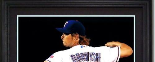 ダルビッシュ有 MLBフォト