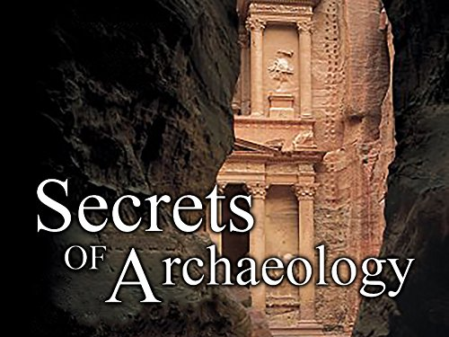 Secrets of Archeology - Season 1