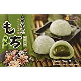 1 X Japanese Green Tea Mochi - 7.4 Oz / 210g