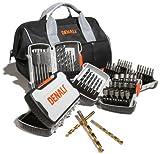 Denali Drill Driver Accessory Set, 79-Piece