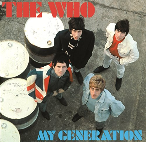 My Generation: Limited