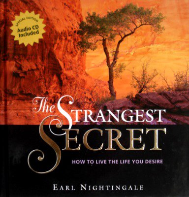 The Strangest Secret Review
