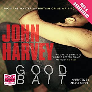 Good Bait Audiobook