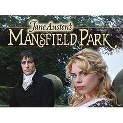 Mansfield Park Season 1