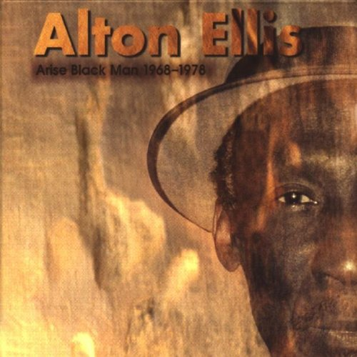 Alton Ellis - Arise Black Man 1968-78 - Zortam Music