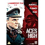 "Aces High [UK Import]von ""Malcolm McDowell"""