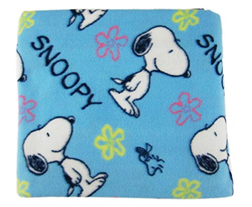 Peanuts Throw Blankets