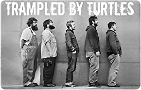 Image of Trampled by Turtles