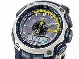 カシオ CASIO プロトレック PROTREK メンズ 電波ソーラー 腕時計 PRW-5000T-7 [時計][並行輸入]