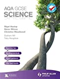 img - for AQA GCSE Science Student's Book (SC11) by Graham Hill (2011-03-25) book / textbook / text book