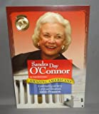 Sandra Day O'Connor Amazng Americans Contemporary United States 1968-Present (Wright Group Readers Biography) (1404533044) by Veda Boyd Jones