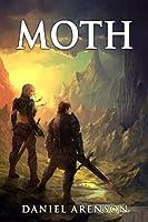 Moth (The Moth Saga Book 1) (English Edition)