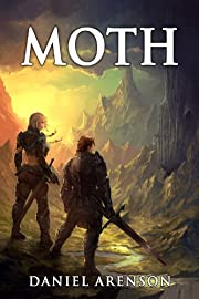 Moth (The Moth Saga Book 1)