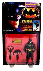 Dark Knight Collection: Crime Attack Batman