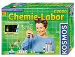 Kosmos 640125 - Chemielabor C 2000