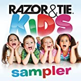 Razor & Tie Kids Sampler