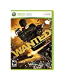 echange, troc XBOX 360 WANTED: WEAPONS OF FATE [Import américain]