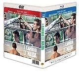 A Cambio De Nada (BD + DVD + Copia Digital) [Blu-ray]