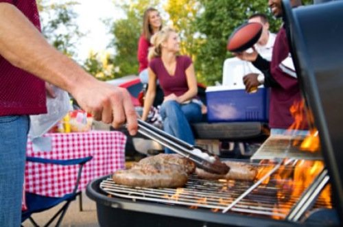 Recipes outdoor grilling