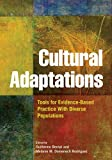 Cultural Adaptations: Tools for Evidence-Based Practice With Diverse Populations