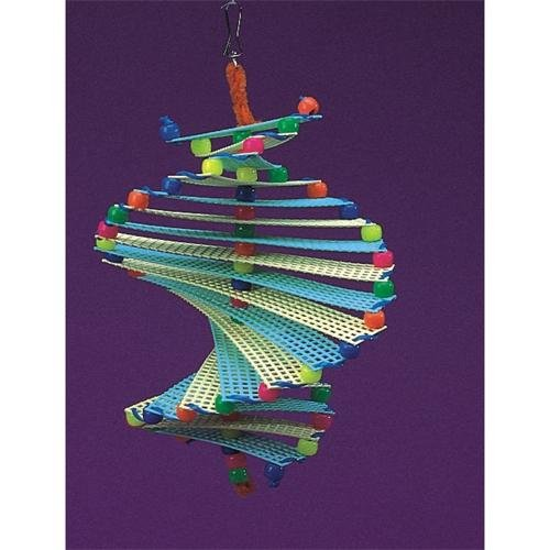 Whirligig Wind Whirlers Mobile Craft Kit (Makes 12)