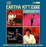 Four Classic Albums - Eartha Kitt