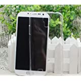 ASCENSION CLEAR CRYSTAL TRANSPARENT HARD BACK CASE For Samsung Galaxy S4 I9500