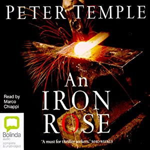 An Iron Rose Audiobook