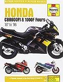 Honda CBR600F1 Service and Repair Manual (Haynes Service and Repair Manuals)