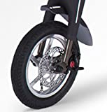 CleveYoung-cBike-Foldable-Electric-Bike