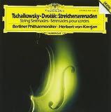 Tchaikowsky/ Dvorák: Streicherserenaden, String Serenades/ Serenades pour cordes