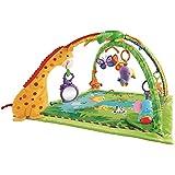 """Mattel K4562 - Fisher-Price Rainforest Erlebnisdeckevon """"Mattel"""""""