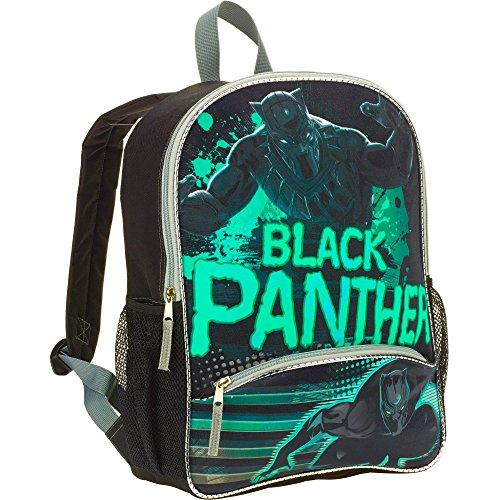 Marvel Black Panther Backpack (Black Marvel compare prices)