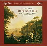 Locatelli: Trio Sonatas, Op.8