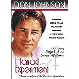 The Harrad Experiment (Edited Version)