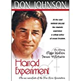 Harrard Experiment [Import]by Don Johnson