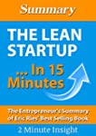 The Lean Startup...In 15 Minutes - Th...