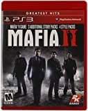 Mafia II - Playstation 3