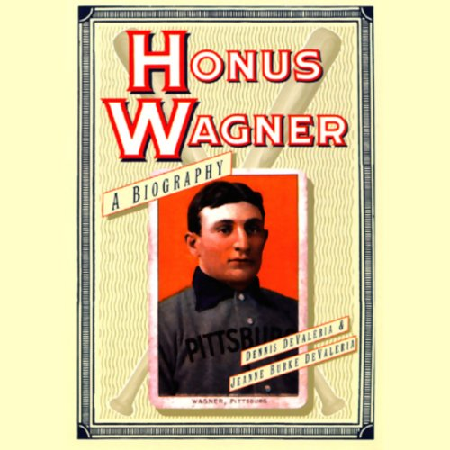 Honus Wagner (Honus Wagner Book compare prices)