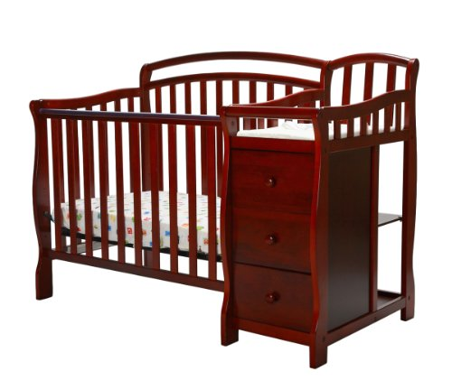 Changing Table Portable front-185882