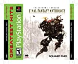 Final Fantasy Anthology (Final Fantasy V & VI)