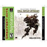 Final Fantasy Anthology (Final Fantasy V & VI) ~ Square Enix