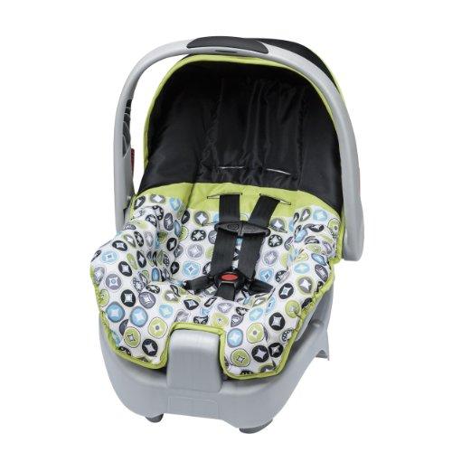 Evenflo Nurture Infant Car Seat, Covington