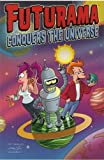 img - for Futurama : Conquers the Universe book / textbook / text book