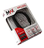 Max Fitness Boost Band - Black